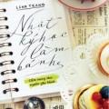 Đi đâu - Xem gì - Linh Trang tiết lộ Nhật ký học làm bánh