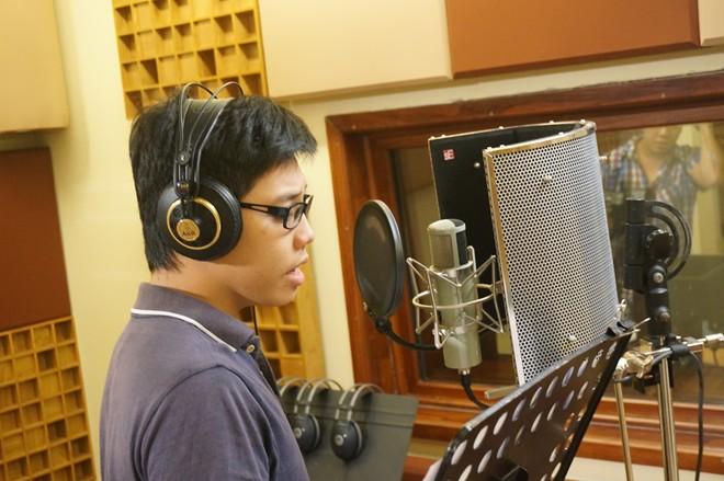 VN Idol: Minh Thùy muốn máu lửa như Siu Black-10