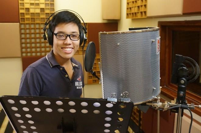 VN Idol: Minh Thùy muốn máu lửa như Siu Black-11