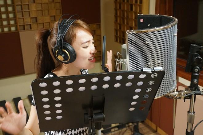 VN Idol: Minh Thùy muốn máu lửa như Siu Black-4