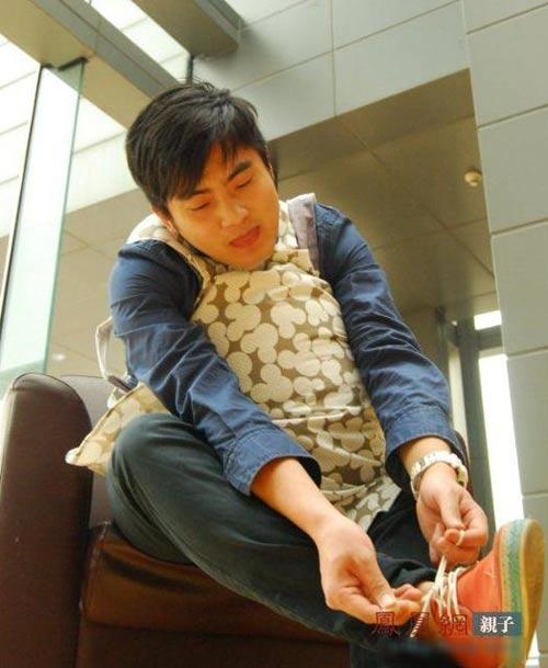 8/3: chong 'tai mat' mang bau thay vo - 5