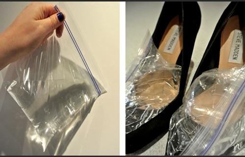 4 mẹo giúp giày chật 'hóa' vừa - 3