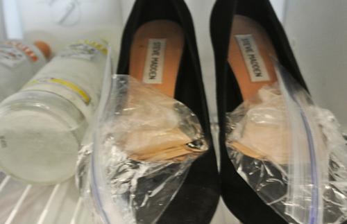 4 mẹo giúp giày chật 'hóa' vừa - 4