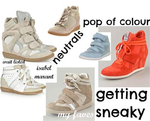 """""""Từ điển"""" giày dép cho những tín đồ shopping-14"""
