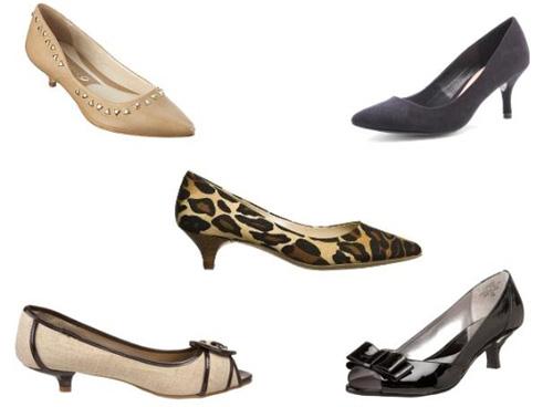 """""""Từ điển"""" giày dép cho những tín đồ shopping-2"""