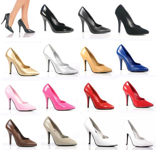 """""""Từ điển"""" giày dép cho những tín đồ shopping-7"""