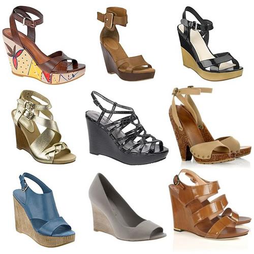 """""""Từ điển"""" giày dép cho những tín đồ shopping-9"""