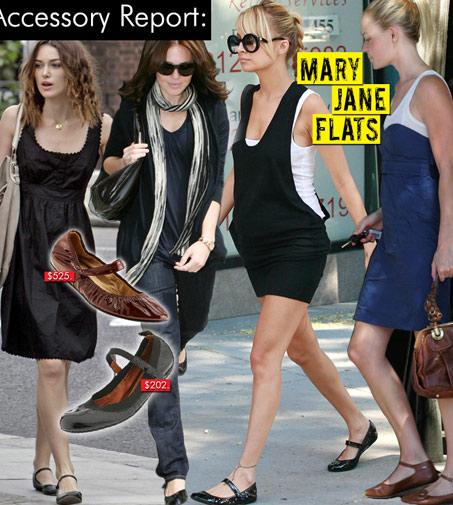 """""""Từ điển"""" giày dép cho những tín đồ shopping-16"""