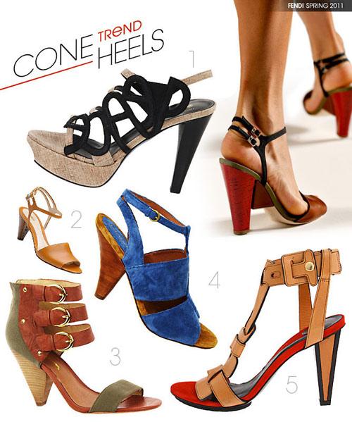"""""""Từ điển"""" giày dép cho những tín đồ shopping-3"""