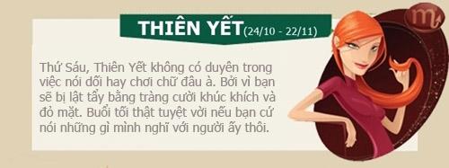 boi tinh yeu ngay 07/03 - 10