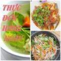 Bếp Eva - Bữa cơm chiều kiểu miền Nam thanh mát