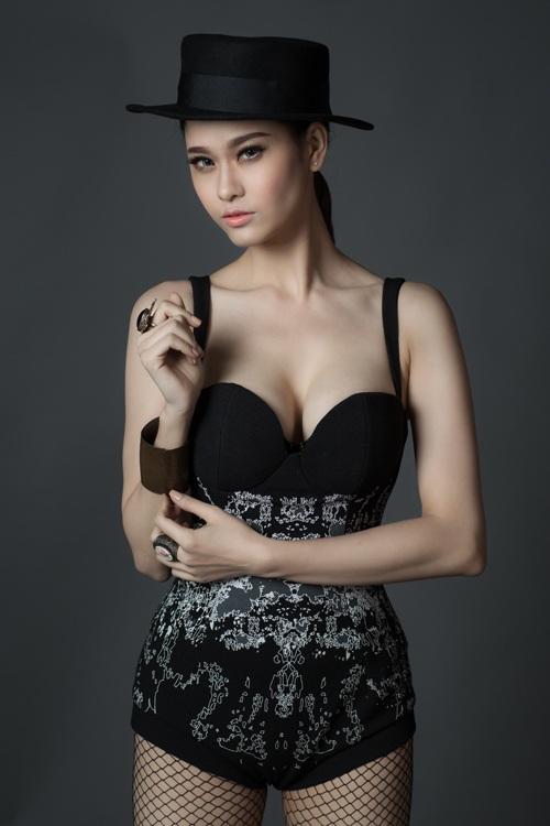 """Thanh Thảo """"giải oan"""" hiềm khích Trương Quỳnh Anh-2"""