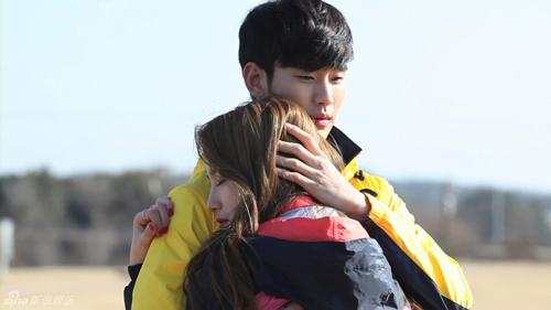 """Do Min Joon mặc đẹp, tình tứ """"người cũ""""-1"""