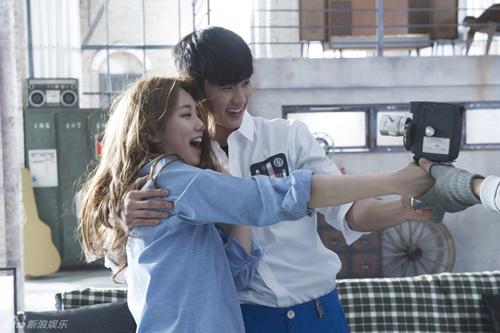 """Do Min Joon mặc đẹp, tình tứ """"người cũ""""-7"""