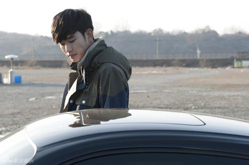 """Do Min Joon mặc đẹp, tình tứ """"người cũ""""-5"""