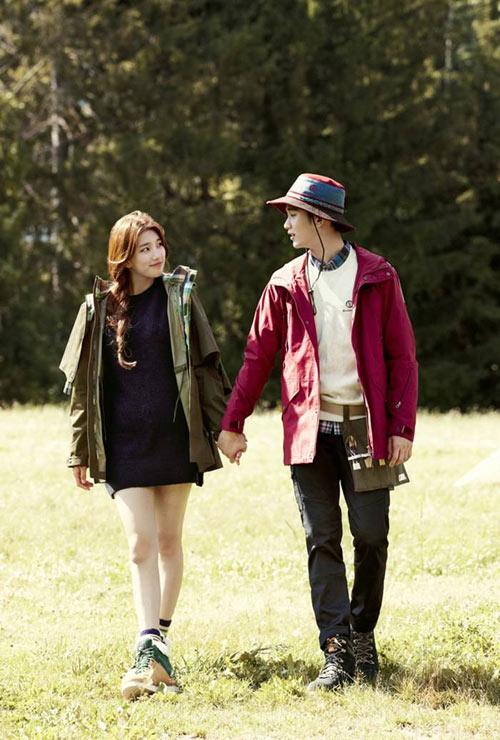 """Do Min Joon mặc đẹp, tình tứ """"người cũ""""-11"""