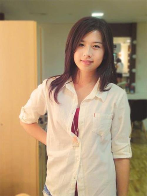 Cô gái IQ cao nhất Hàn Quốc xinh ngỡ ngàng - 2