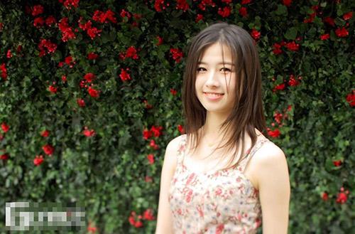 Cô gái IQ cao nhất Hàn Quốc xinh ngỡ ngàng - 3