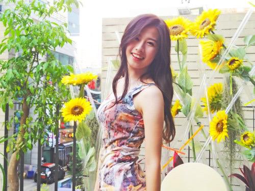 Cô gái IQ cao nhất Hàn Quốc xinh ngỡ ngàng - 4