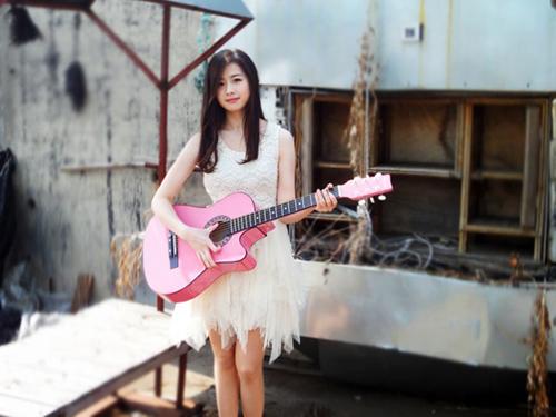 Cô gái IQ cao nhất Hàn Quốc xinh ngỡ ngàng - 6