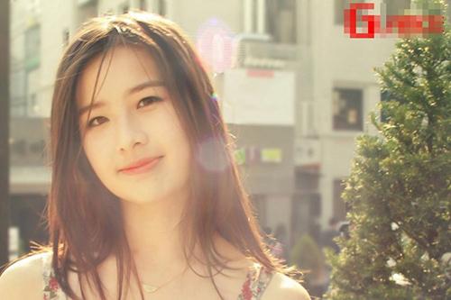 Cô gái IQ cao nhất Hàn Quốc xinh ngỡ ngàng - 8