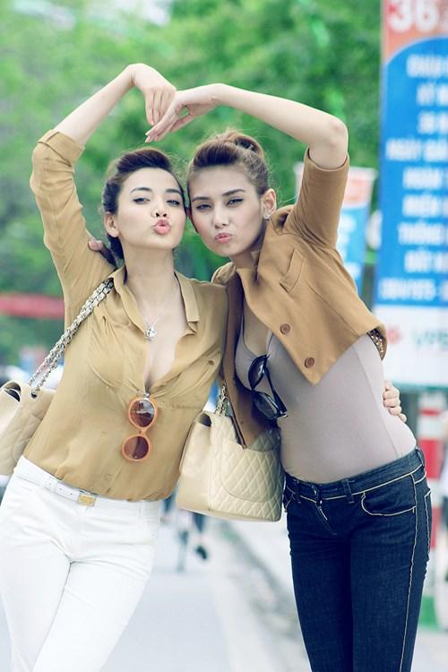 """hoang yen den bao gio moi lai """"gay thuong nho"""" - 4"""