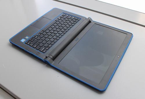 dell gioi thieu laptop latitude 13 sieu ben - 2