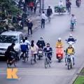 Tin tức - 'Thót tim' với kiểu sang đường của người Việt