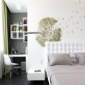 Nhà đẹp - 11 xu hướng phòng ngủ 'hot' nhất 2014