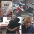 Tin tức - Người vô gia cư bật khóc khi trúng 1.000 USD