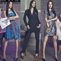 Thời trang - Trương Ngọc Ánh trở thành Host Project Runway 2014