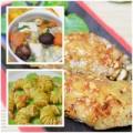 Bếp Eva - 125.000 đồng cho bữa cơm phong phú
