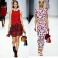 Thời trang - Phát hiện thú vị từ Tuần lễ Thời trang Paris 2014