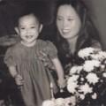 Làng sao - Thanh Thảo khoe ảnh dễ thương khi sinh nhật 1 tuổi