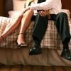 Tình yêu - Giới tính - Tôi buồn vì vợ... hôi chân