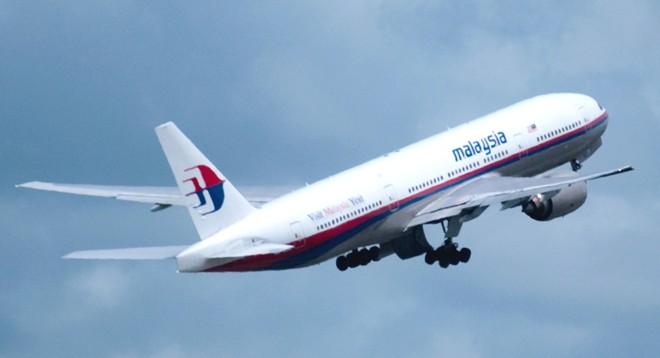 Máy bay Malaysia mất tín hiệu gần Mũi Cà Mau - 2