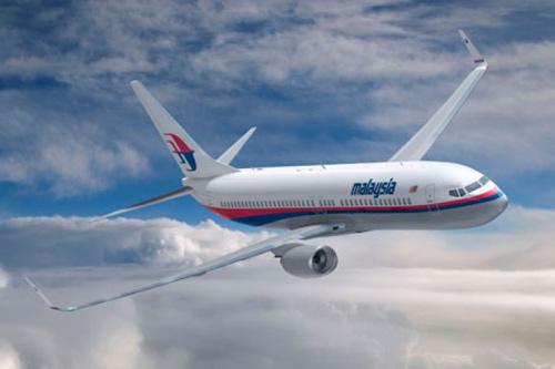 """""""Máy bay Malaysia gặp nạn lúc an toàn nhất"""" - 1"""