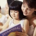 """Làm mẹ - """"Trẻ 2 tuổi học Tiếng Anh là tốt nhất"""""""