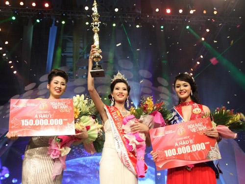 Hoa hậu Việt Nam 2014 diễn ra ở Đà Nẵng-1