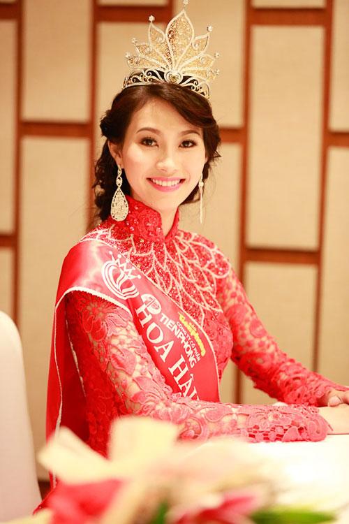 Hoa hậu Việt Nam 2014 diễn ra ở Đà Nẵng-2
