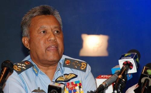 may bay malaysia quay dau lai truoc khi mat tich - 2