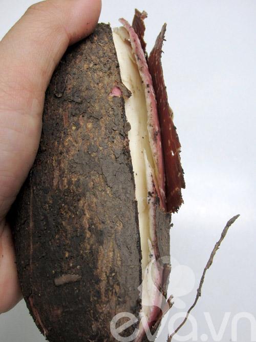 Bánh khoai mì nướng thơm lừng - 2