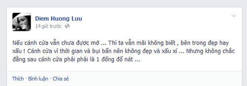 """diem huong: """"khong bao thu, cham nong gian"""" - 3"""