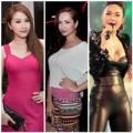 Thời trang - Sao Việt gây lố vì chọn nội y cẩu thả