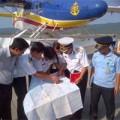 Tin tức - Họp báo 2 lần/ngày vụ tìm kiếm máy bay mất tích