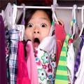 Nhà đẹp - Mẹo hay trữ đồ cho bé, mẹ đã biết chưa?