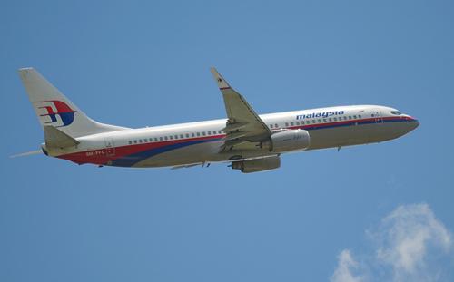 lan ra dau vet mh370 o eo bien malacca - 1