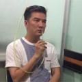 Làng sao - Đàm Vĩnh Hưng nhập viện vì bệnh vòm họng