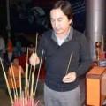 Làng sao - Đồng nghiệp tiễn đưa nghệ sĩ Vũ Minh Vương