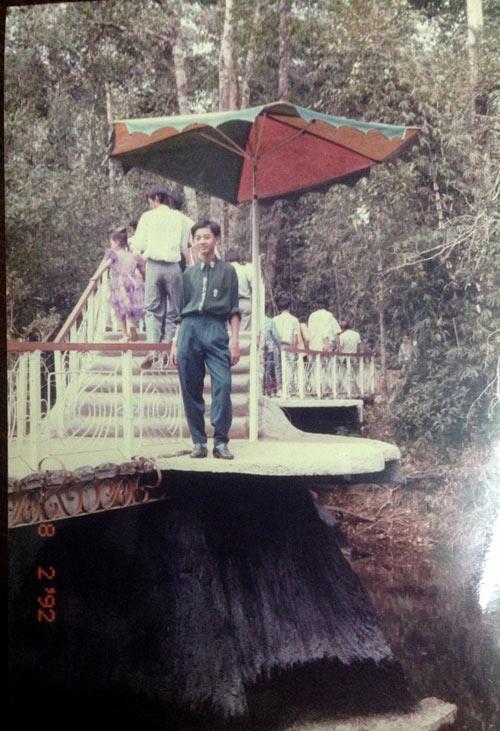 lam chi khanh chon cach 'dao keo' khac la - 2